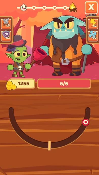 Questy Quest Скриншоты4