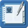 連絡帳&名刺のグループ管理(会社分類対応版)