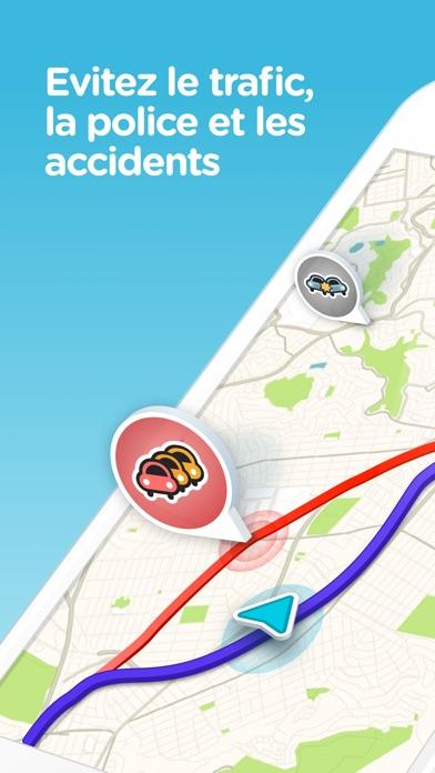 download Navigation Waze & Trafic Live apps 3
