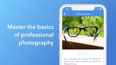 Photo Guru Tutorials Screenshots