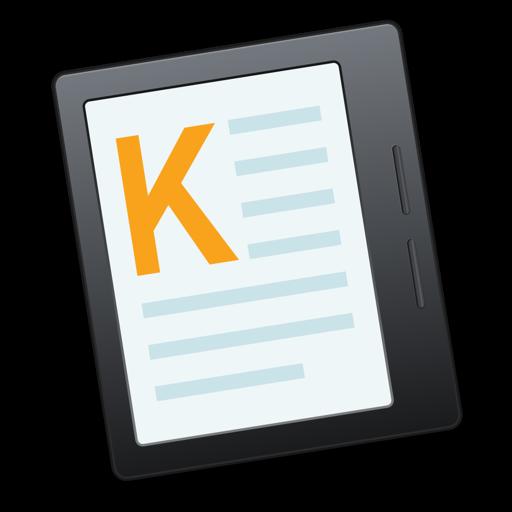 Klib - 标注笔记管理 for Kindle