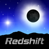 USM - Solar Eclipse by Redshift  artwork