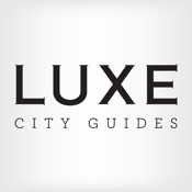 LUXE City Guides - Travel Guides and Offline Maps