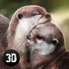 Otter Simulator: Sea Animal Survival 3D