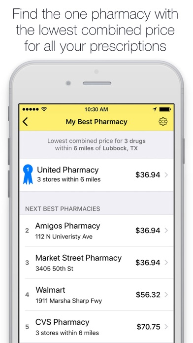 download GoodRx – Save On Prescriptions apps 2