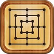 Mühle Multiplayer - Spiele Mühle Online