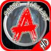 Hidden Alphabets:Haunted House Wiki