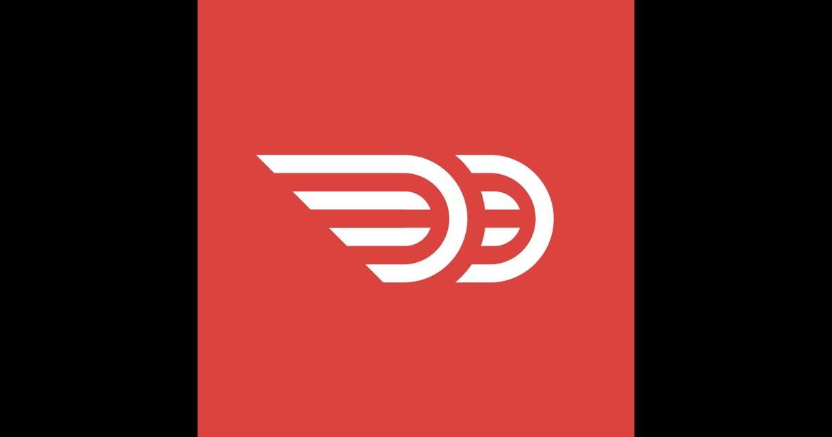 DoorDash - Food Delivery App Comentários