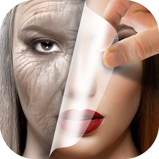 Make Me Old – Funny Face Photo Editing Montage by Filip