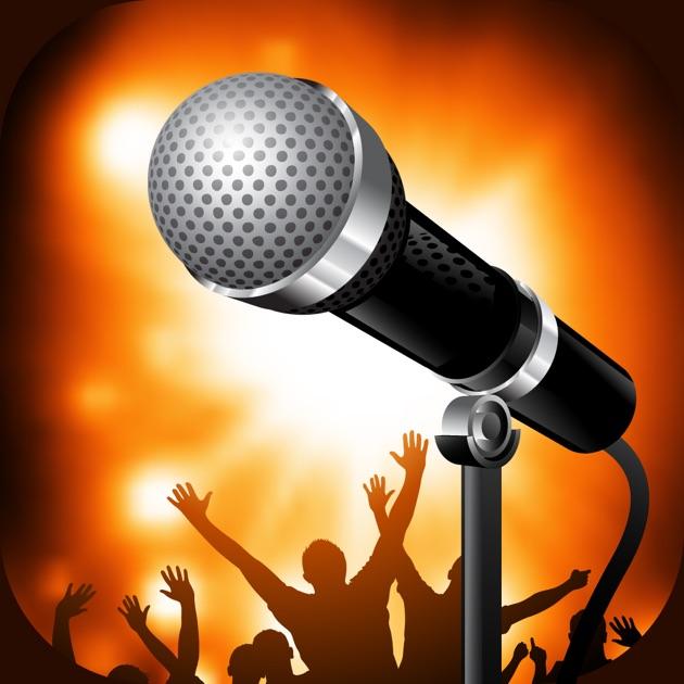 karaoke machine apps