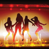 Dance Yourself Fit - not affiliated with Zumba Inc