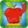 Sanke Slither. Apple Eater War - Carlos Mendez Calderon