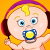 Baby DJ — music game for kids and parents