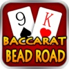 Baccarat road - bead Applications gratuit pour iPhone / iPad