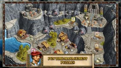 Screenshot for Adelantado. 4 Aztec skulls in United States App Store