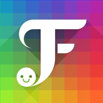 FancyKey - Emoji Keyboard Them... app for iphone