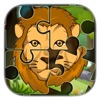Animal Puzzle - Play and Learn
