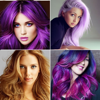 Beautiful salon style Hair Color Ideas for Girls