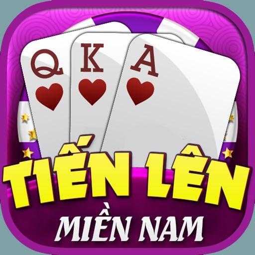 Tien Len Mien Nam TLMN iOS App