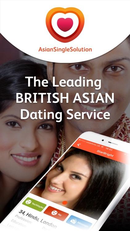 Asian single dating website