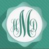 Monogram Wallpapers HD - Best Glitter Themes Pics