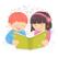 英文绘本故事-儿童英语早教绘本动画屋