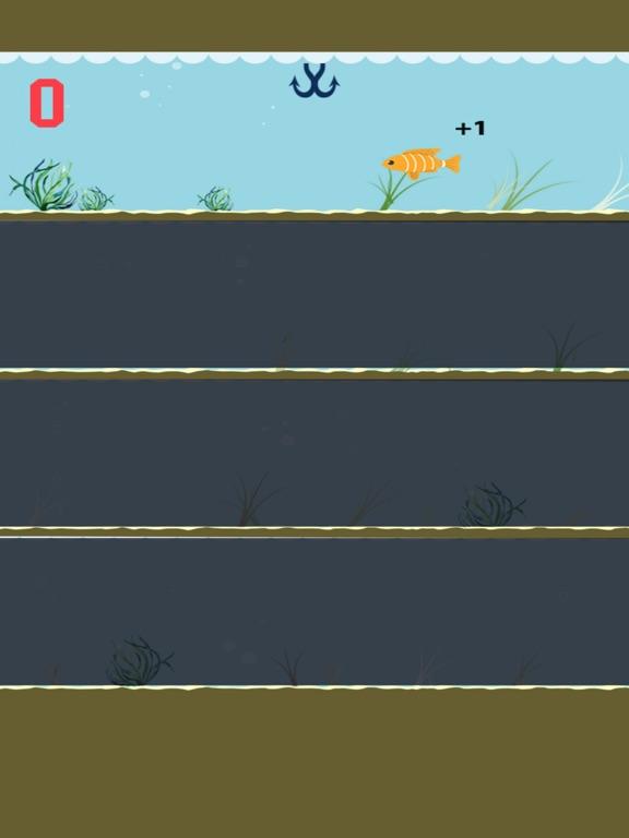 Маленькая Рыбка Воды Отдыха Про - Слушать лучших Скриншоты4