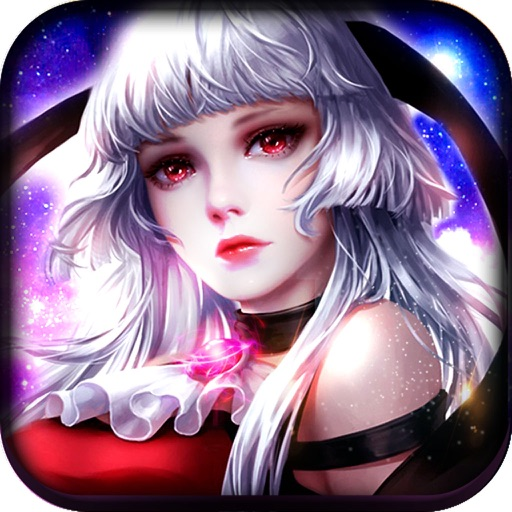 神魔大陆:创神者 大型3D魔幻MMO网游