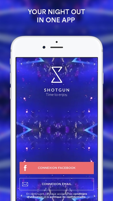 download Shotgun : Entrées et Consos apps 2
