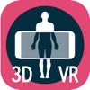 Anatomyou VR: Anatomía Humana 3D
