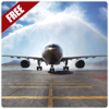 Flight Airplane simulator Fly 3D App