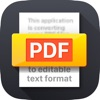 Docs Scanner - PDF To Text Converter