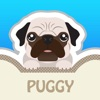 Puggy - Pug widget, calendar, weather and sticker