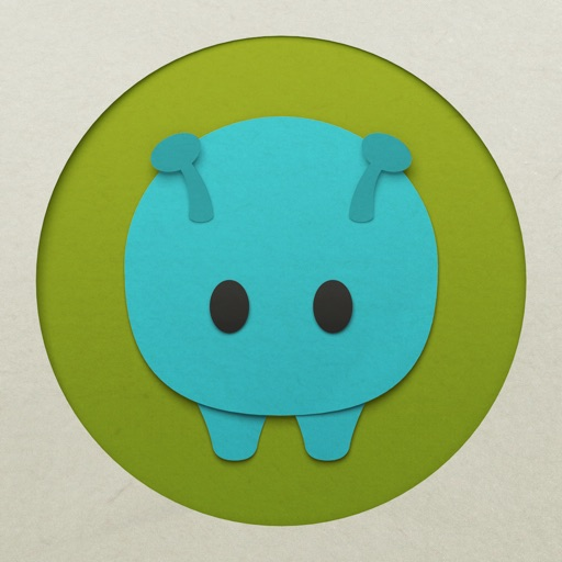 Splitter Critters app for ipad