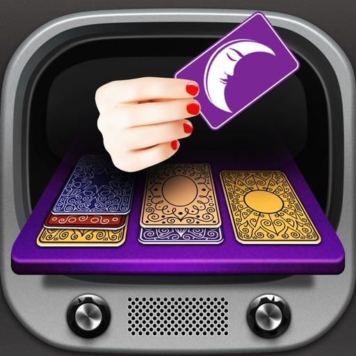 My Tarot Advisor: Card Readings & Psychic Advice App Ranking & Review