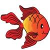 kırmızı balık çocuk şarkılar