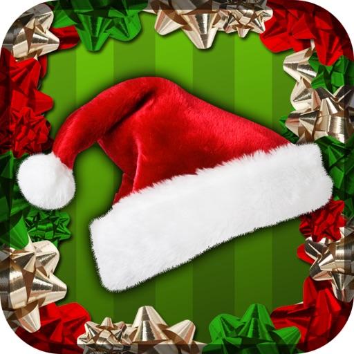Santa Hat iOS App