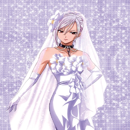 Anime Brides Find Differences Game iOS App