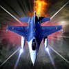 Carolina Vergara - Action Dodge Warplanes : Exploding Clouds  artwork