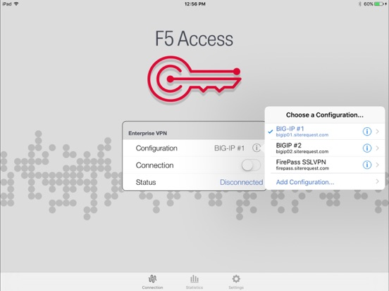 F5 Access for iOS by F5 Networks, Inc