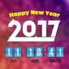 Happy New Year Wallpapers & Christmas Countdown™