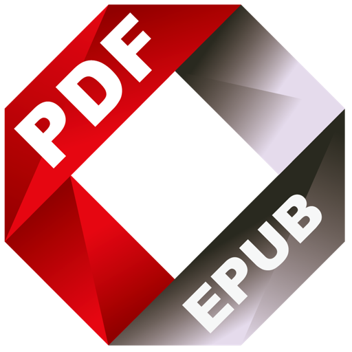 PDF to EPUB + for Mac