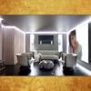Luxurious Interior Photo Frame