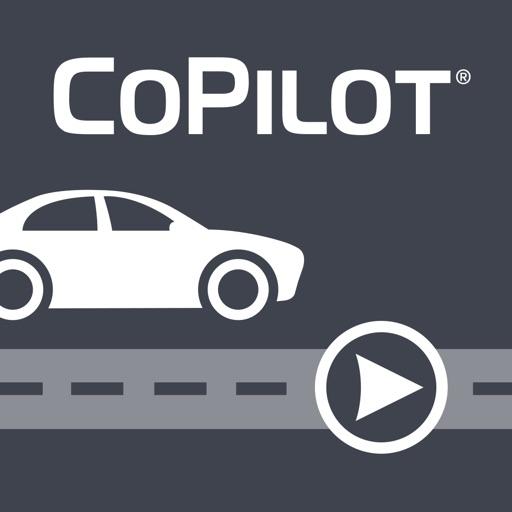 CoPilot GPS – autonavigatie & offline kaarten