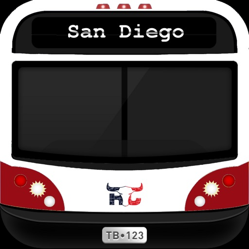 Transit Tracker - San Diego (MTS) App Ranking & Review