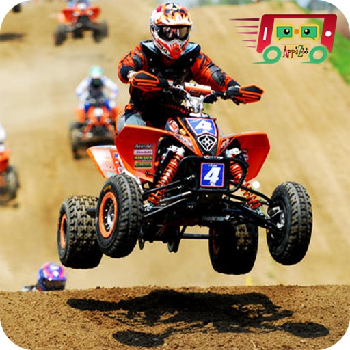 Quad Bike Racing 3d 2017 PRO By Moddassar Habib
