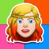 Moji Me Maker - Edit Custom Emoji Face Avatar