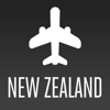 New Zealand Travel Guide and Offline Street Maps