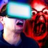 Ghost Hunt - Virtual Reality. prank