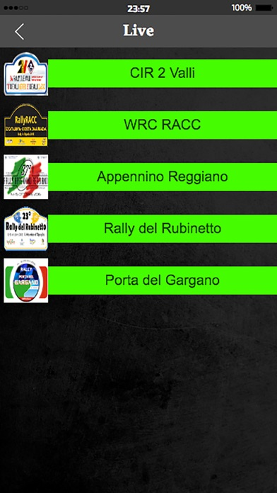 Screenshot of Sport & Comunicazione2